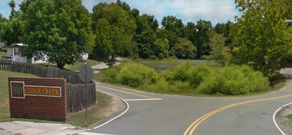 10 Cedar Creek Mobile Homes Ideas Kelsey Bass Ranch